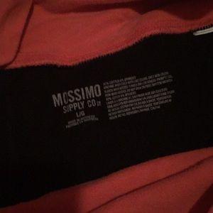 Mossimo Supply Co. Pants - Skinny yoga/ leggings